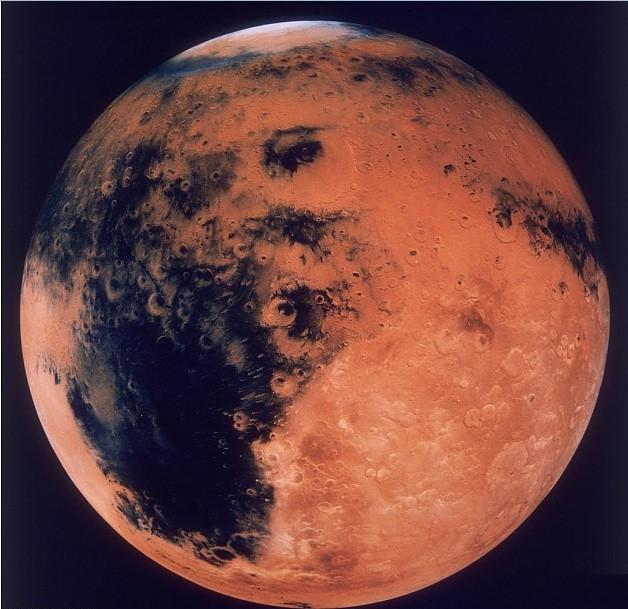 Có thể tái tạo được khí quyển trên sao Hỏa?