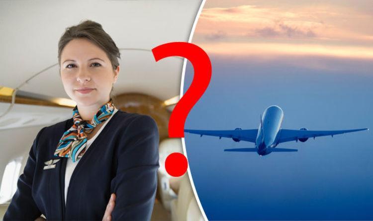 Một yếu tố đặc biệt có thể thu hút sự chú ý của tiếp viên hàng không đó là thể chất của hành khách.
