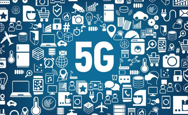 Đối với 5G, phạm vi kết nối sẽ vượt ra ngoài smartphone, với IoT và xe tự lái.