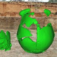 Phát hiện hai hộp sọ cổ đại bí ẩn ở Trung Quốc