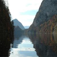 Truyền thuyết kho báu: Hồ Toplitz (Phần 1)