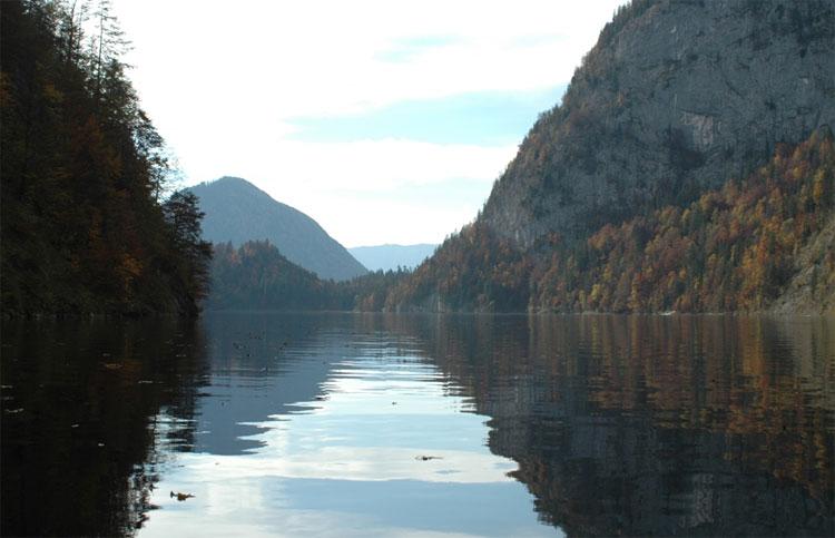 Hồ Toplitz