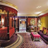 """Bên trong khách sạn Dubai 7 sao """"quyền lực"""" nhất mạng xã hội"""