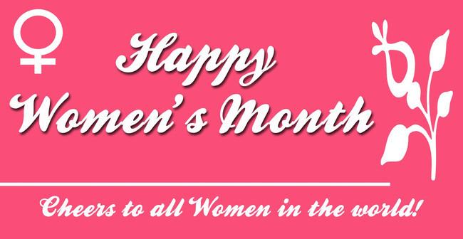 Ngoài ngày quốc tế 8/3, còn có tháng và năm tri ân phụ nữ
