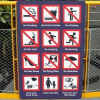 """10 điều đặc biệt """"cộp mác"""" Singapore mà du khách sẽ ngẩn tò te khi tới đây"""