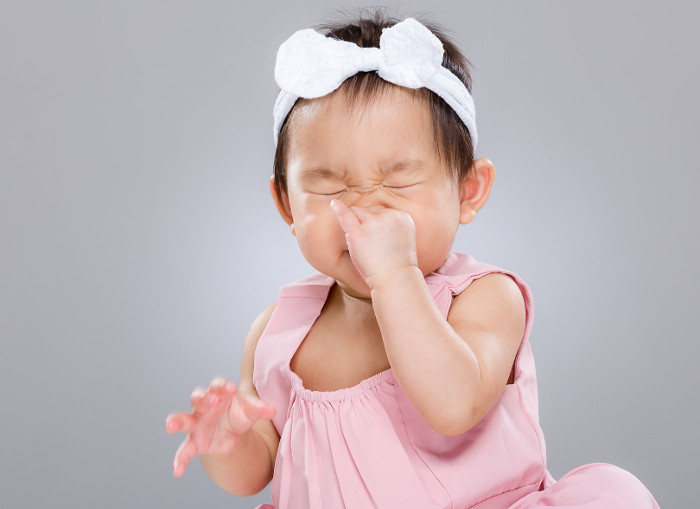 Hệ thống miễn dịch của trẻ em vẫn đang trong giai đoạn phát triển
