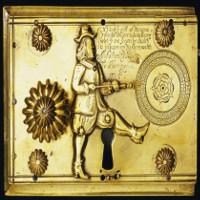 Khám phá hệ thống khóa cực kỳ tinh xảo từ thế kỷ thứ 17