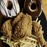 400.000 người Mỹ chết mỗi năm do ăn uống không khoa học