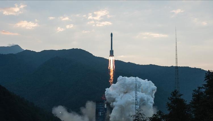 Trung Quốc đang phát triển phiên bản tàu vũ trụ chứa nhiều phi hành gia.