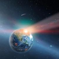 Khoa học đã nhầm lẫn về nguồn gốc của nước trên Trái đất?