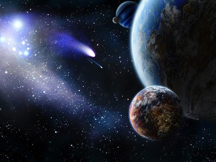 Nước trên bề mặt của Trái đất thật sự được tích lũy bằng cách khử khí từ bên trong hành tinh.