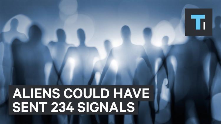Những tín hiệu ánh sáng bất thường nằm ở các ngôi sao tương tự như Mặt trời.