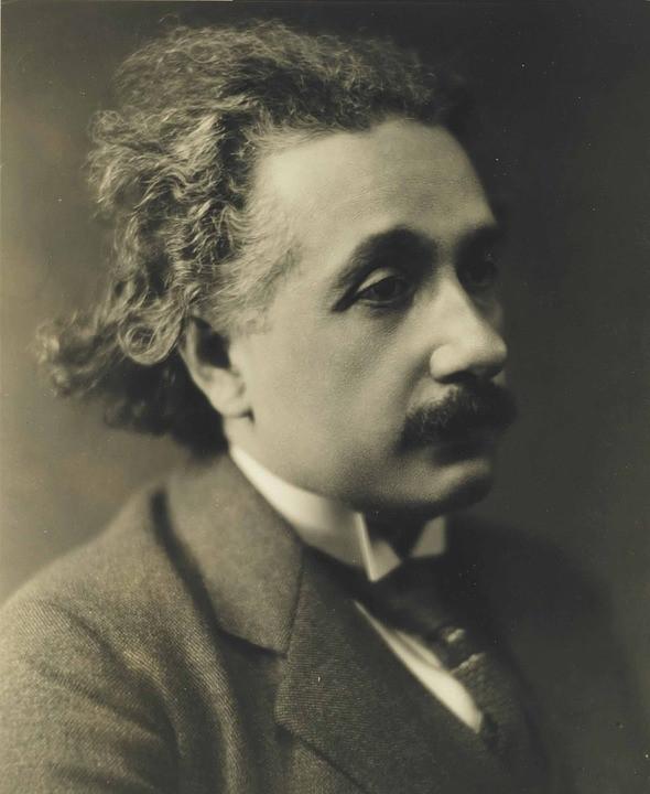 Albert Einstein đã để lại di nguyện hỏa táng toàn bộ thân xác của mình càng sớm càng tốt sau khi ông trút hơi thở cuối.