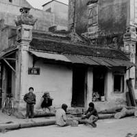 Ảnh độc về vỉa hè ở Việt Nam thập niên 1980 (Phần 1)