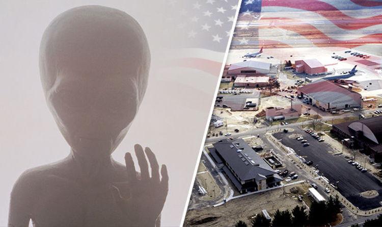 Nghi vấn người ngoài hành tinh bị bắn chết tại Mỹ.