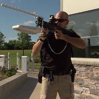 Lính Mỹ sắp được trang bị vũ khí chống máy bay không người lái