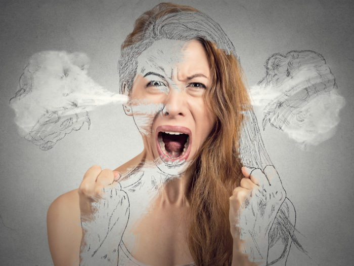 Chán ăn cũng là một trong những biểu hiện xấu cho thấy tâm lý bạn đang không tốt.
