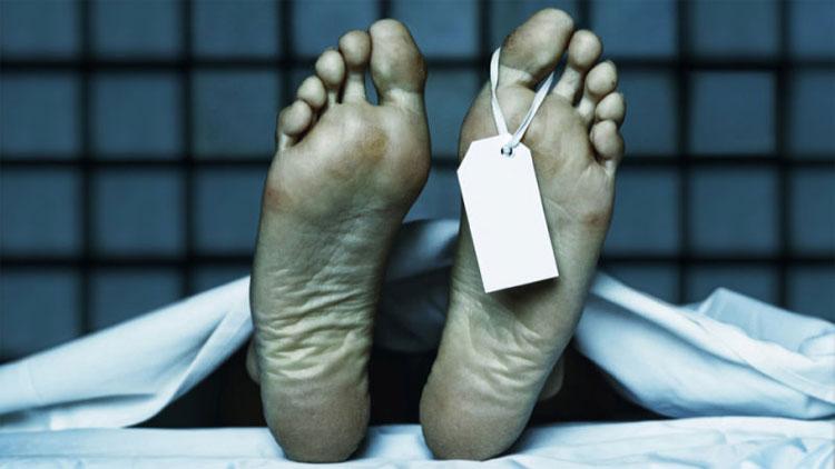 Một số xác chết nóng lên rất kỳ lạ.