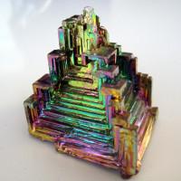 Kim loại siêu đặc biệt có thể ghi nhớ đặc tính ở dạng lỏng của chính nó