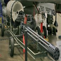 """Video: Cách """"nạp đạn"""" cho khẩu súng lớn nhất thế giới"""