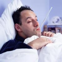 Bệnh thương hàn: Nguyên nhân, triệu chứng và cách chữa trị