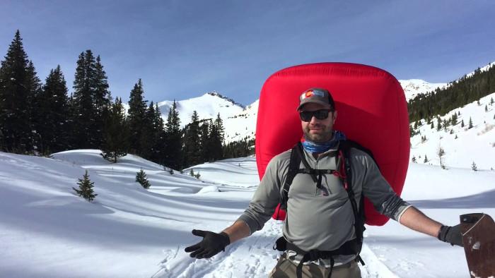 Túi khí JetForce