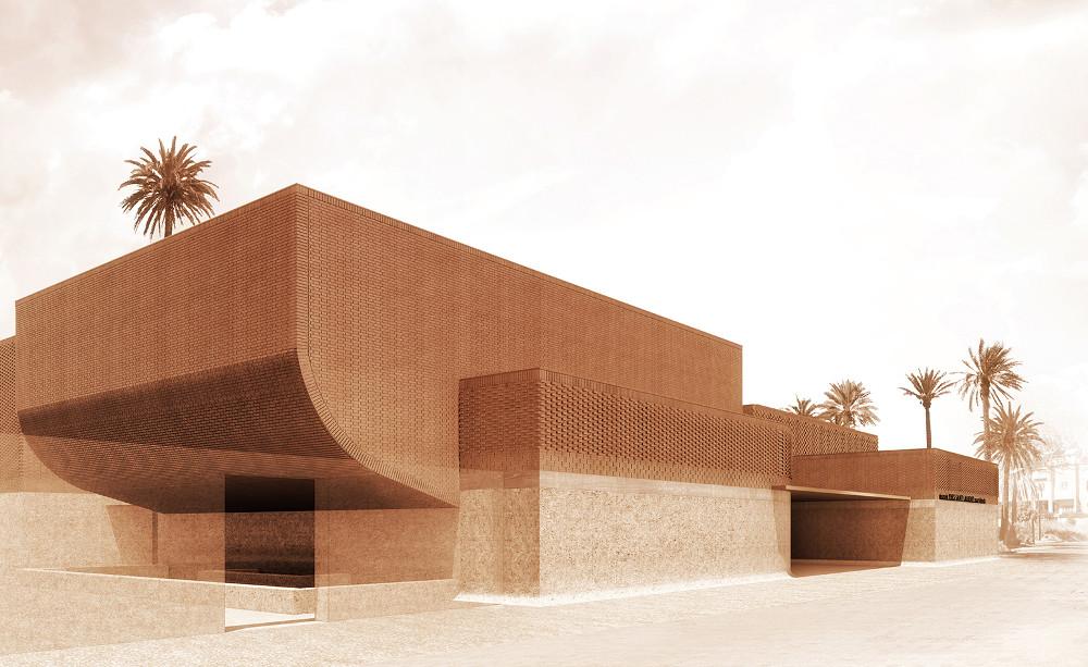 Trung tâm nghệ thuật Guardian