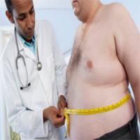 Nguy cơ mắc ung thư vú tỷ lệ thuận với lượng mỡ thừa vùng eo