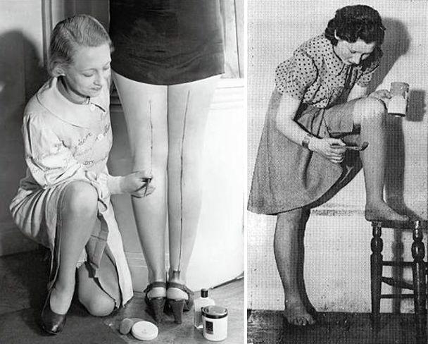 Vẽ chân