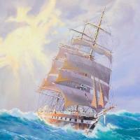 Bí ẩn về những tàu du lịch đột nhiên biến mất trên biển