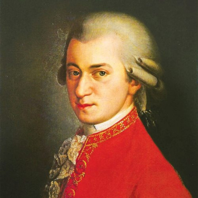 Mozart đã trở thành nhạc sĩ thiên tài sáng chói trong nền âm nhạc thế giới.
