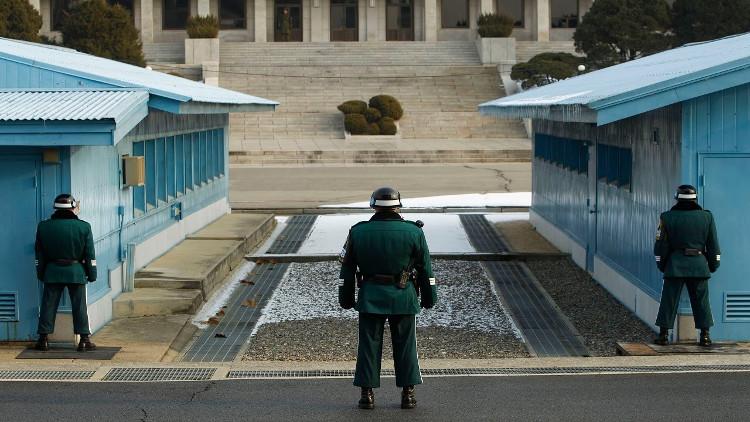 Đường biên giới Triều Tiên – Hàn Quốc