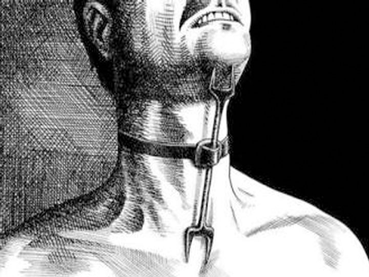 Cái nĩa của Heretic