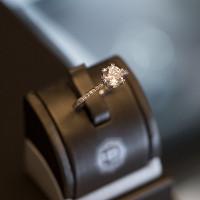 Bên trong nhà máy chế tác kim cương lớn nhất nước Mỹ