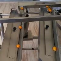 Video: Cỗ máy tách gần 20.000 quả trứng mỗi giờ