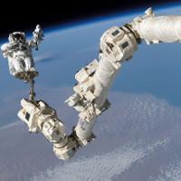 NASA sắp ra mắt robot theo dõi hoạt động của các phi hành gia