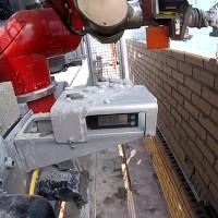 Video: Robot xây tường nhanh gấp 6 lần thợ nề