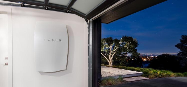 Tesla có tầm nhìn về một tương lai được thắp sáng bởi năng lượng sạch và loại pin Powerwall chỉ là một phần trong đó.