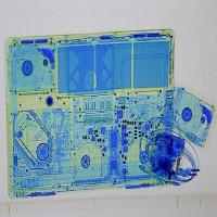 Vì sao phải lấy laptop ra khỏi túi khi kiểm tra an ninh sân bay?