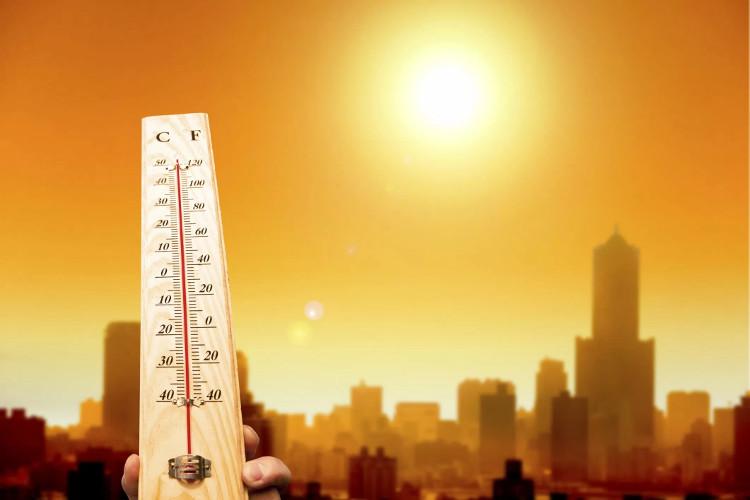 Các siêu đô thị là những nơi đầu tiên dân cư phải chịu hậu quả của gánh nặng nhiệt