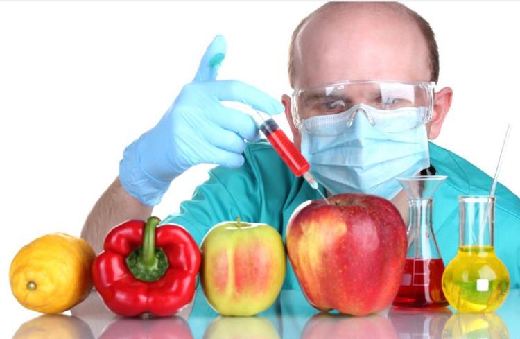GMO đã gây ra thảm họa trong thế giới thực vật làm biến dạng DNA lan tràn qua phấn hoa nhiều cây cỏ trên thế giới.