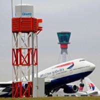 Điểm danh các hệ thống phát hiện vật thể lạ táo bạo ở sân bay
