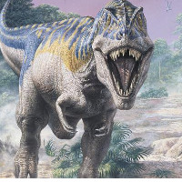 """Khủng long bạo chúa T-rex cũng biết """"yêu"""" - nghiên cứu gây shock của các nhà khoa học"""