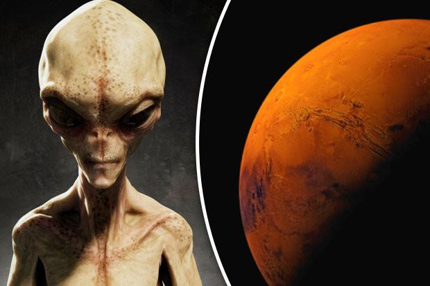 NASA vừa bất ngờ công bố sốc về các dạng sống trên sao Hỏa.