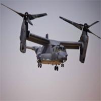 """Mỹ sắp trang bị vũ khí tối tân cho """"chim ưng biển"""" V-22 Osprey"""