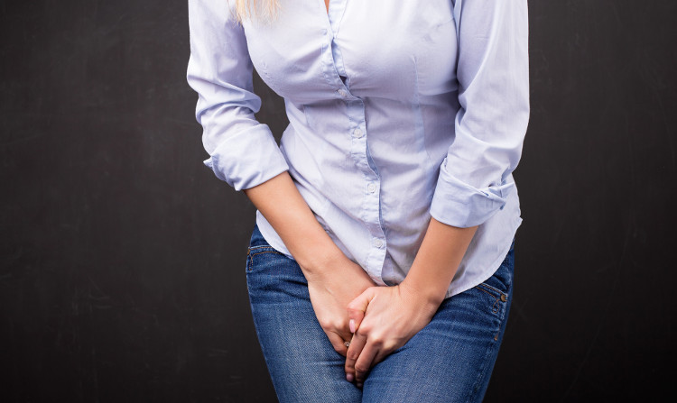 Nếu bạn bị viêm bàng quang, bạn cũng sẽ hay buồn tiểu hơn bình thường.