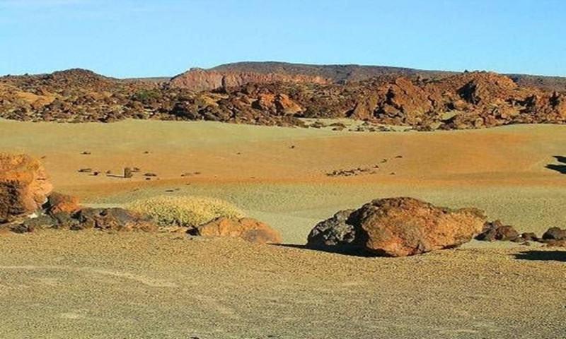 Vườn quốc gia Teide
