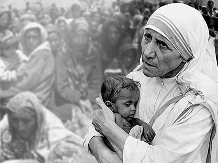 Mẹ Teresa không hoàn toàn giống những gì chúng ta nghĩ.