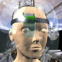 """Công nghệ mới: Kính mắt đặc biệt """"phát ra tiếng nói"""" dành cho người khuyết tật"""
