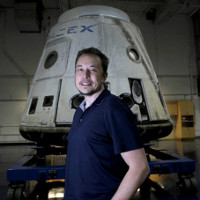 Tỷ phú Elon Musk ra giá 200.000 USD cho chiếc vé lên sao Hỏa